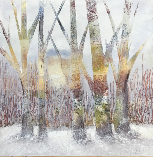 Winter Solstice by Ella Balkwill