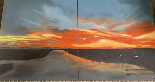 Delta Dawn by Ella Balkwill