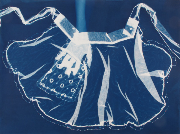Apron Strings by Bonnie Baker