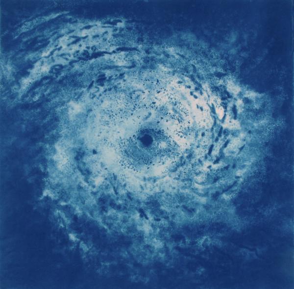 Hurricane 1 by Bonnie Baker