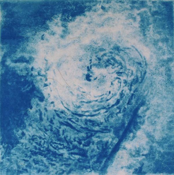 Hurricane 11 by Bonnie Baker