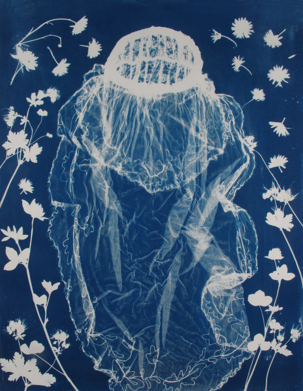 The June Bride by Bonnie Baker