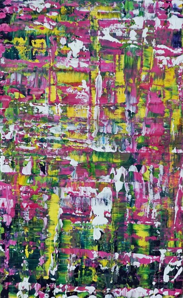 Beyond the Narrows by Khalilah Birdsong