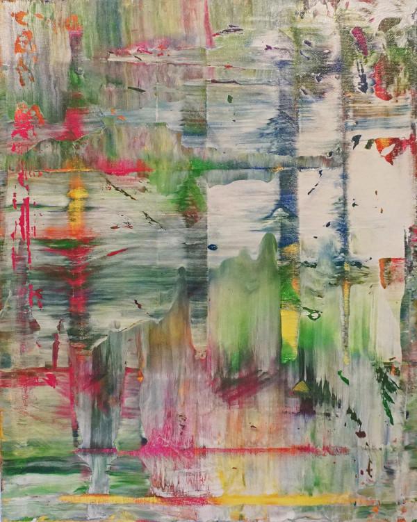 哈利拉·伯德桑的《在野花的呵护中》