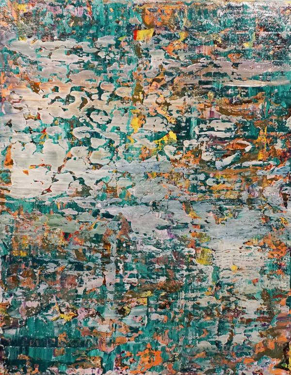 哈利拉·伯德桑的《迷失宇宙》