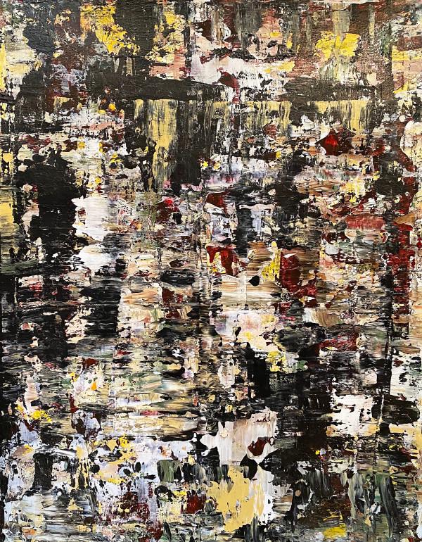 Mountain of Shadows by Khalilah Birdsong