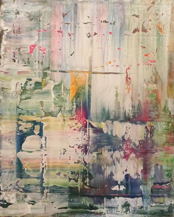Spirit Tale by Khalilah Birdsong