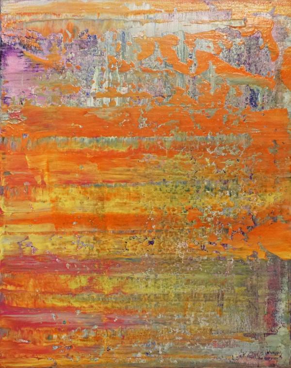 哈利拉·伯德桑的《落日的治愈》