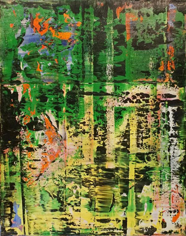 哈利拉·伯德桑的《荒野的秘密》