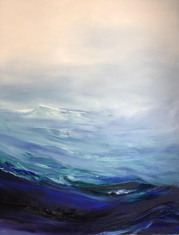 海景海景由朱莉娅罗斯