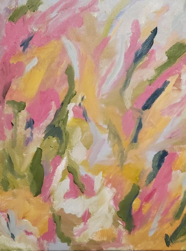 Tropics by Ann Alexander
