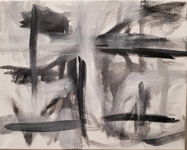 Crossroads by Ann Alexander