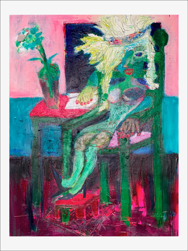 Muse的Muses由Willem Boronski