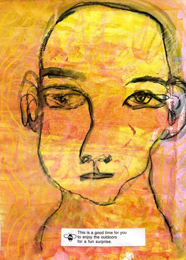 13.丽莎·索诺拉的《弗兰克》