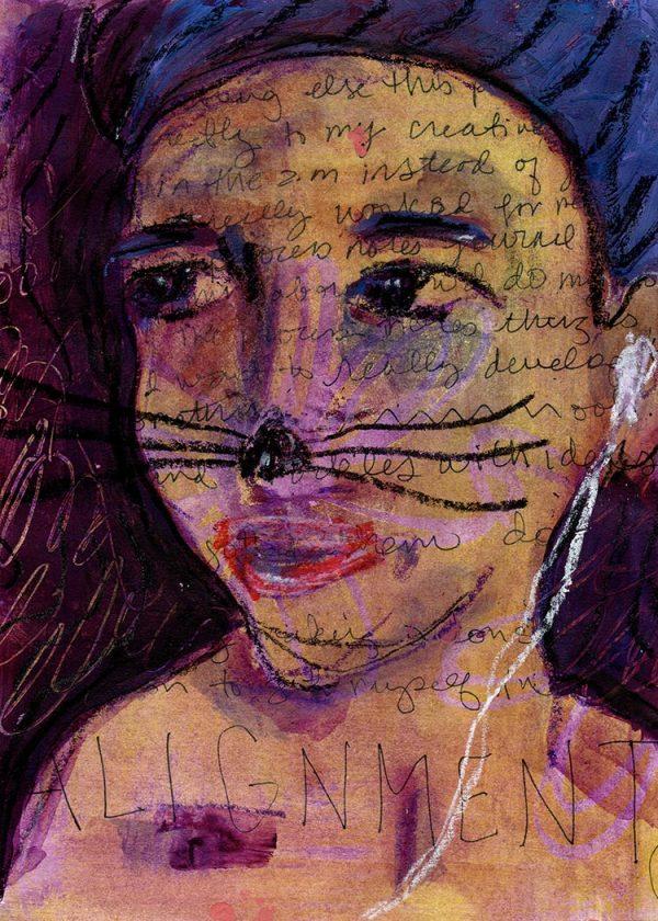 14.丽莎·索诺拉的《桑拿浴中的詹妮弗》