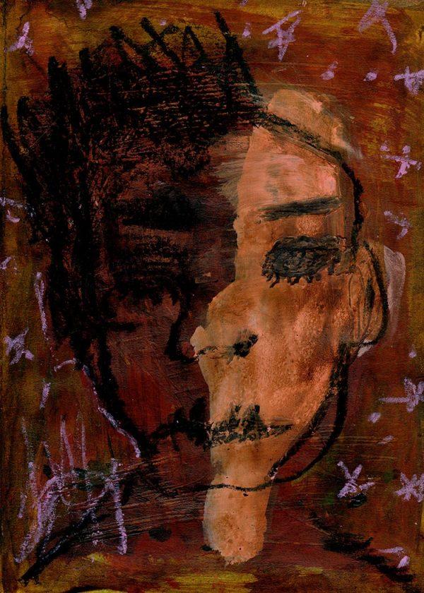 15.丽莎·索诺拉的《不要继续沉睡》