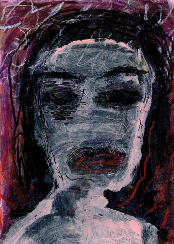 16.丽莎·索诺拉的《有时我有这种感觉