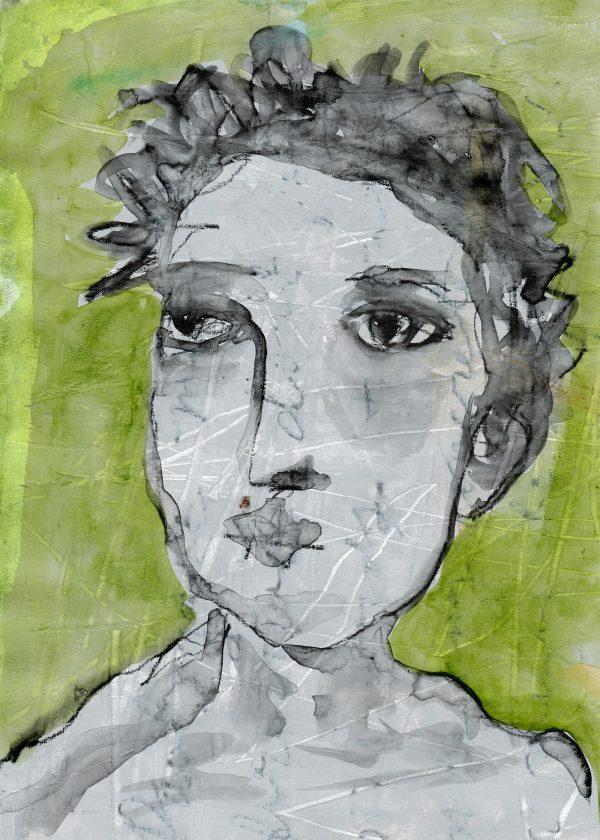 20.丽莎·索诺拉的《她刚出现》