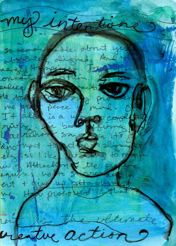 21.丽莎·索诺拉的《终极创意行动》