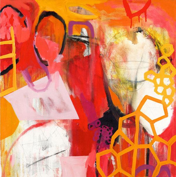 Garnet Passion by michela sorrentino