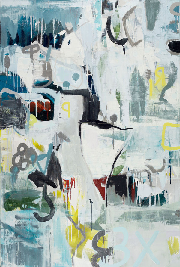 Unchartered Territory by michela sorrentino