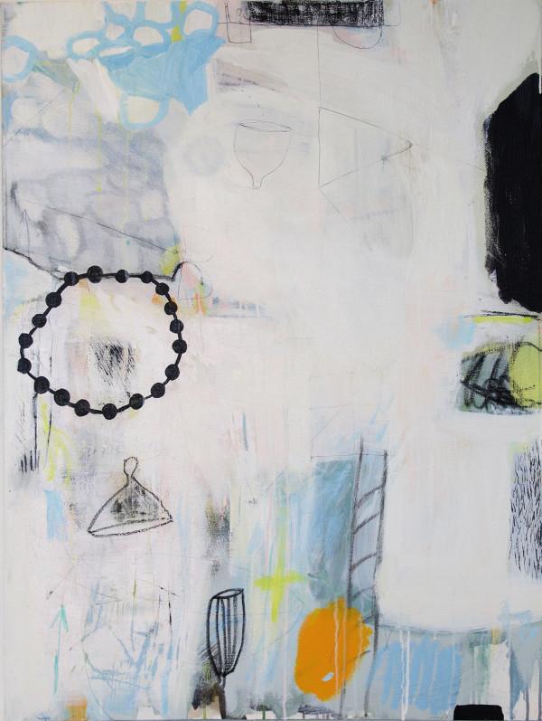 White Study by michela sorrentino
