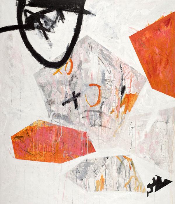 Isolation by michela sorrentino