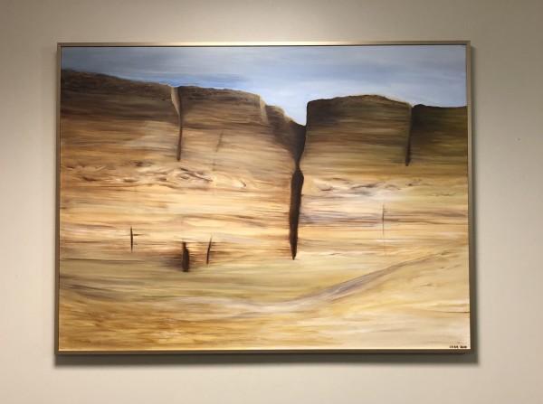 Towering Sands by Carolyn Kleinberger