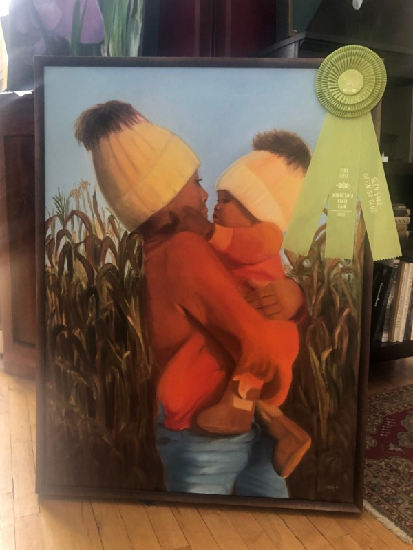 Dancing with your Baby by Carolyn Kleinberger