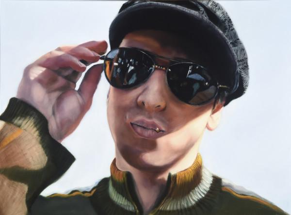 Mr. Cool by Carolyn Kleinberger