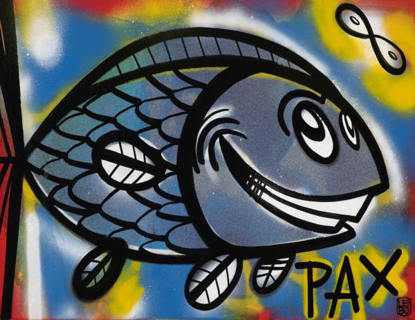 PAX Fish by (LEBO) David Le Batard