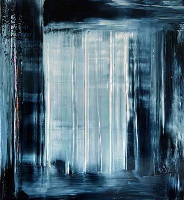 Abstract #37 by Jami Nix Rahn