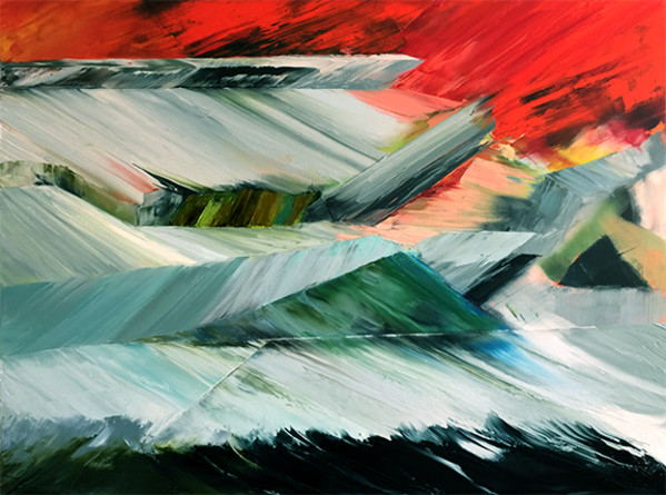 River X by Jami Nix Rahn