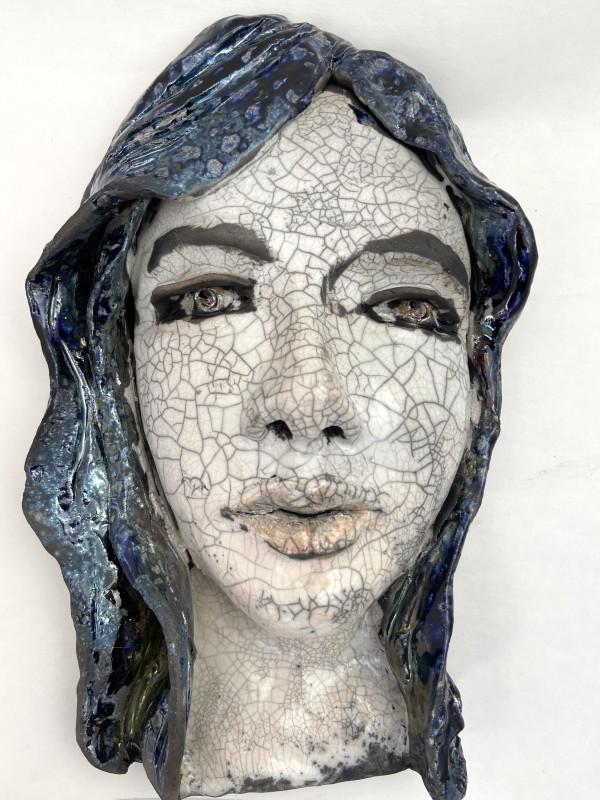 Mermaid by Mariana Sola