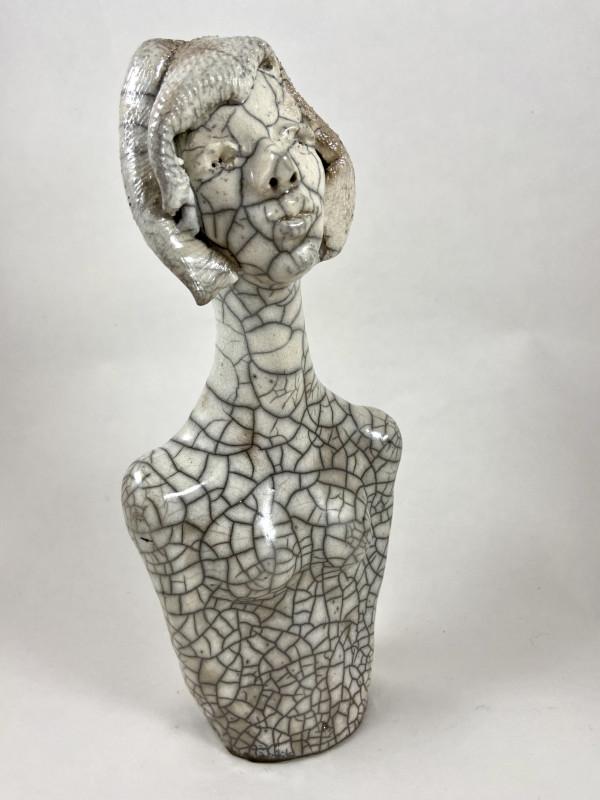 Aunt Barbara by Mariana Sola