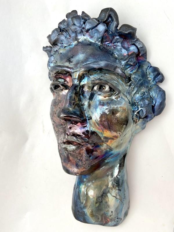 Face by Mariana Sola