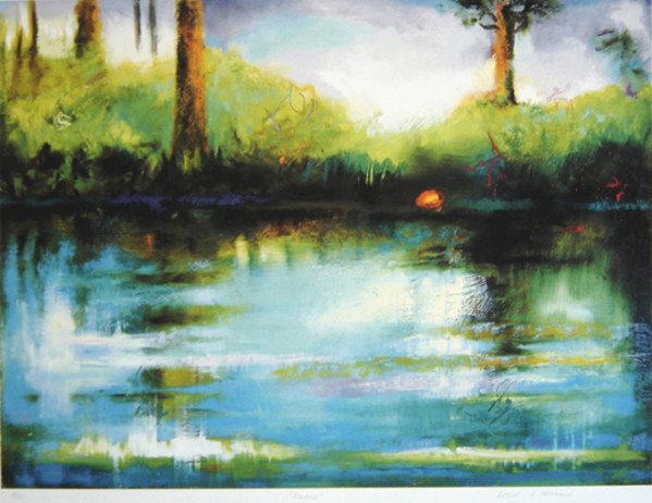 Solace by Leslie Neumann