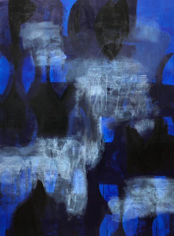 Blue For You by Linda Celestian