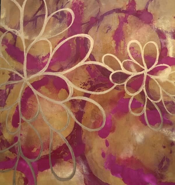 Golden by Linda Celestian