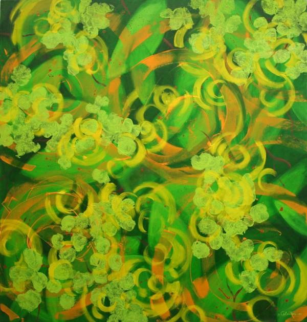 Reflections by Linda Celestian