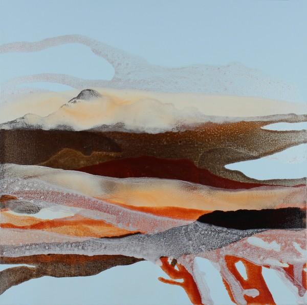 Rusty Earth by Linda Celestian