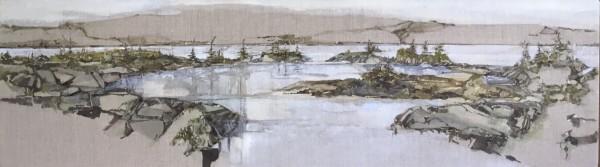 Inland Pond IP 43-20 'Spring'