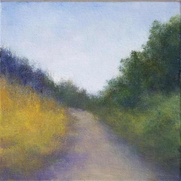 Presidio Path by Victoria Veedell