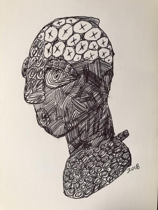 叶兰丁的《机器人吉姆》
