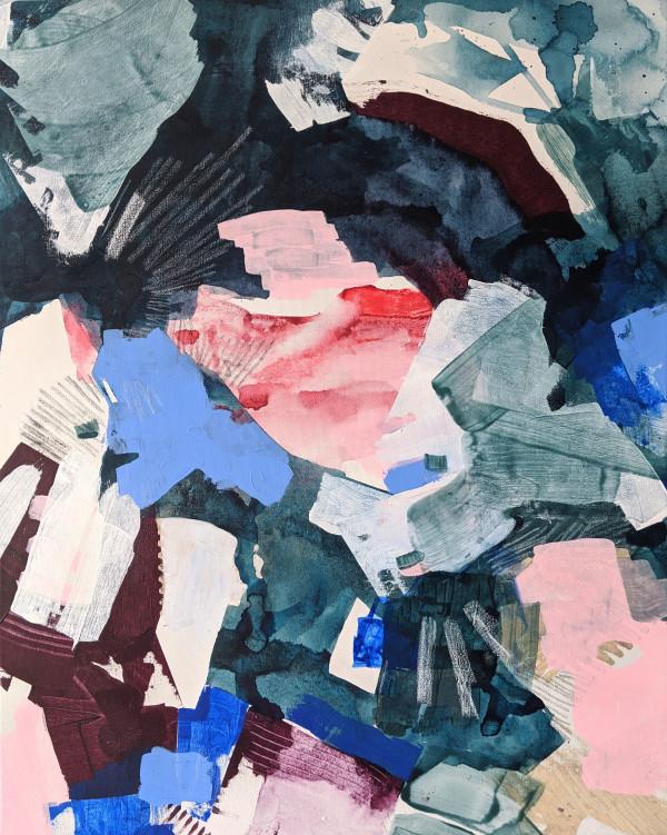 奥黛丽·布查德的《生动的1》