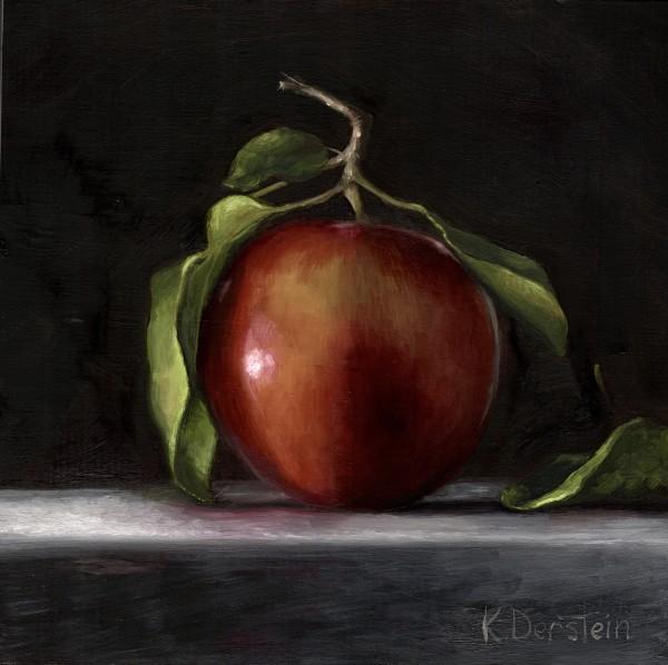 Empire Apple by Kate Derstein