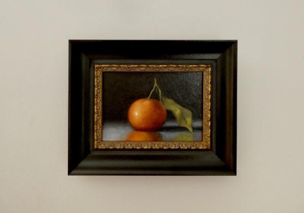 Satsuma Orange by Kate Derstein