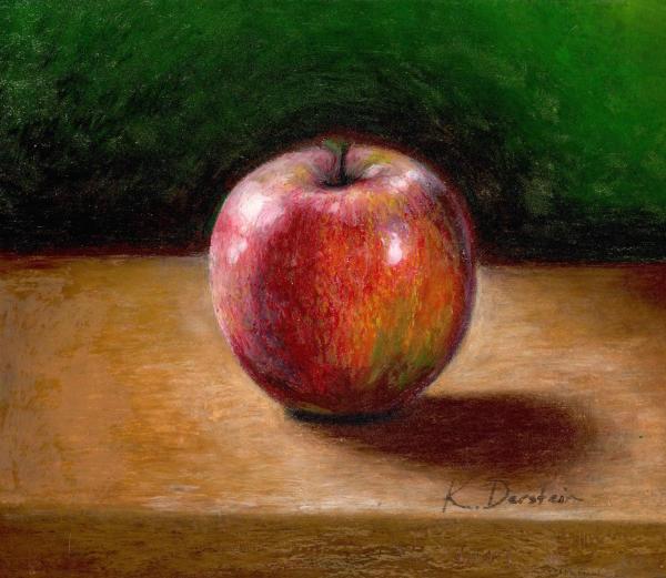 """""""The Apple"""" by Kate Derstein"""