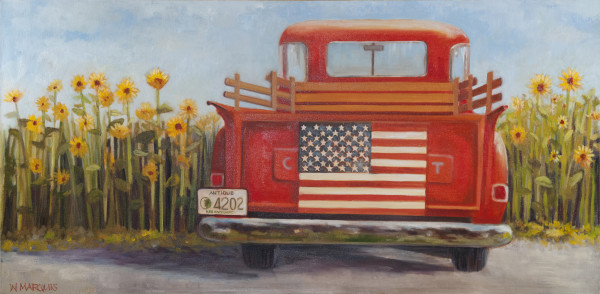 American Dream by Wendy Marquis