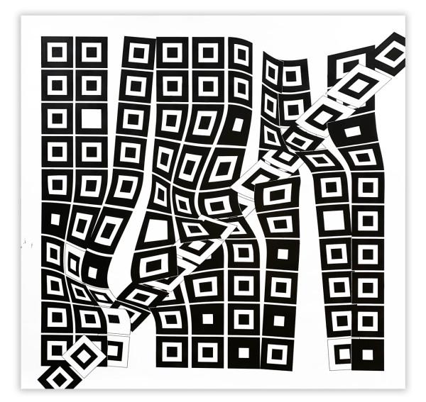 Domino by Alejandra Sieder